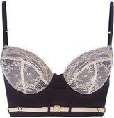 Maison Close 'La Cavaliere' push-up bra
