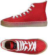 Gienchi High-tops & sneakers - Item 11212801