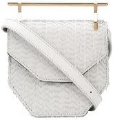 M2Malletier Amor/Fati crossbody bag