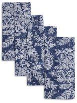 Sur La Table Vintage-Inspired Floral Napkins, Set of 4