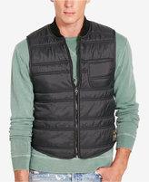 Denim & Supply Ralph Lauren Men's Slim-Fit Quilted Vest