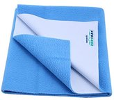 Cozymat Soft, Waterproof, Reusable Mat / Underpad / Absorbent Sheets / Mattress Protector (Size: 70cm x 100cm) FIROZA, M