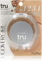 Cover Girl Trublend Pressed Powder Translucent Honey