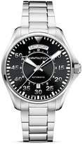 Hamilton Khaki Pilot Day Date Automatic Watch, 42mm