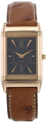 Jaeger-LeCoultre 2000 pre-owned Reverso 23mm