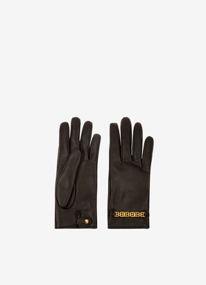 Bally B-Chain Gloves