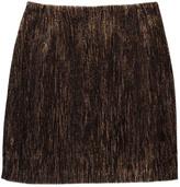 Des Petits Hauts Sakura Gold Skirt