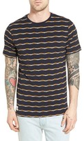 NATIVE YOUTH Men's Westbrook Stripe T-Shirt