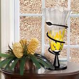 Dale Tiffany Dale TiffanyTM Spiral Leaf Desk Lamp