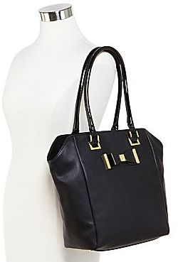 Lulu Guinness Lulu by Hyde Park Chic Tote