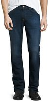 7 For All Mankind FoolProof Slimmy Slim Straight-Leg Jeans, Urbane