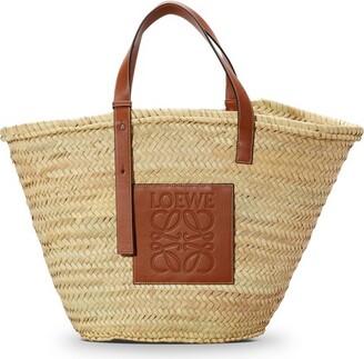 Loewe Basket large bag