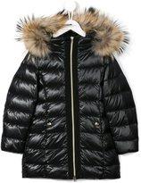 Herno Kids padded coat