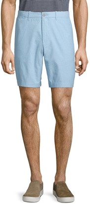 Original Penguin Slim-Fit Oxford Shorts