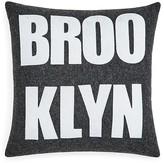 """Alexandra Ferguson Brooklyn Decorative Pillow, 16"""" x 16"""""""