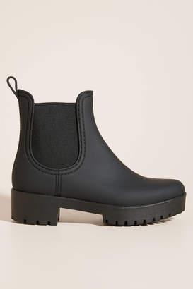 Jeffrey Campbell Chelsea Rain Boots
