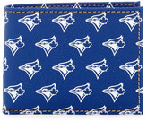 Dooney & Bourke Bluejays Credit Card Billfold