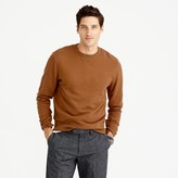 J.Crew Wallace & Barnes fleece sweatshirt