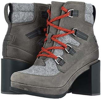 Sorel Blake Lace (Quarry) Women's Cold Weather Boots