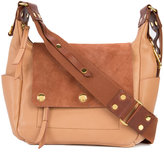 Isabel Marant Bless shoulder bag - women - Calf Leather - One Size