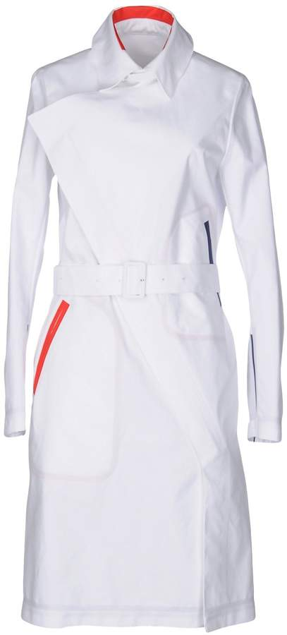 Lacoste Overcoats