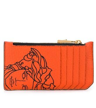 Versace Medusa Long Wallet