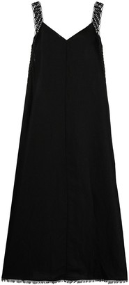 Solid & Striped Decelia beach dress