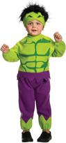 Rubie's Costume Co Hulk Dress-Up Set - Kids