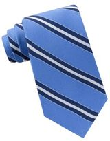 Lord & Taylor The Mens Shop Striped Silk Tie