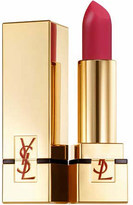 Saint Laurent Rouge Pur Couture The Mats lipstick