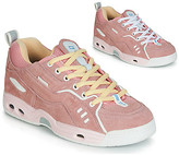 Globe CT-IV CLASSIC women's Shoes (Trainers) in Pink
