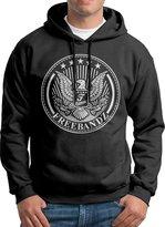 ES E~.~!S FREEBANDZ Men's Cool Hooded Sweatshirt M