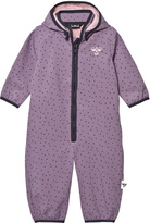 Hummel Multi Colour Girls Shan All-In-One