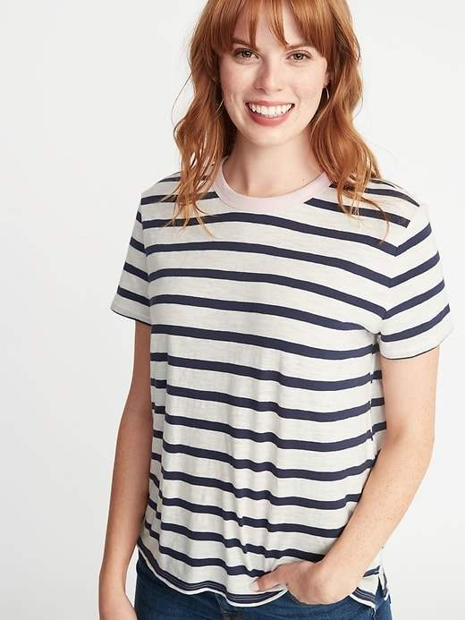 bcb087dc Old Navy Women's Tops - ShopStyle