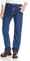 Dickies Men's Regular Fit 5-Pocket Flex Performance Jean