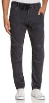 G Star 5620 3D Sport Slim Fit Jeans in Dark Aged