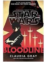 Bloodline (Unabridged) (CD/Spoken Word) (Claudia Gray)