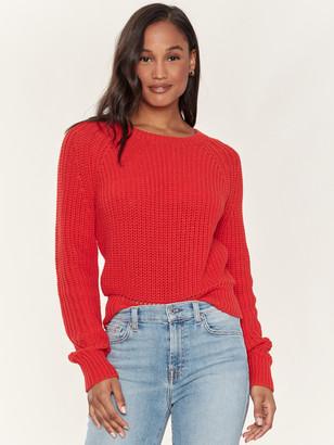 360 Cashmere Zoey Crewneck Sweater