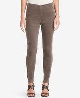Lauren Ralph Lauren Stretch-Corduroy Skinny Pants