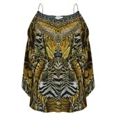 Camilla Given To The Wild Playsuit