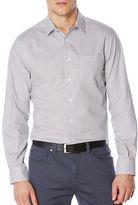 Perry Ellis Regular Fit Check Shirt