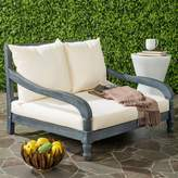 Safavieh Outdoor Pomona Lounger Arm Chair