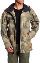 Oakley Funitel Biozone Shell Jacket