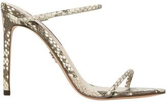 Windsor Smith Portofino Sand Snake Sandal
