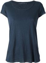 Transit - loose-fit T-shirt - women - Cotton - 1
