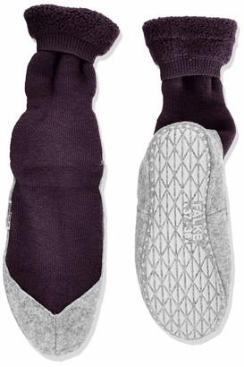 Falke Women's Cosyshoe Slipper Sock - 90% Merino Wool