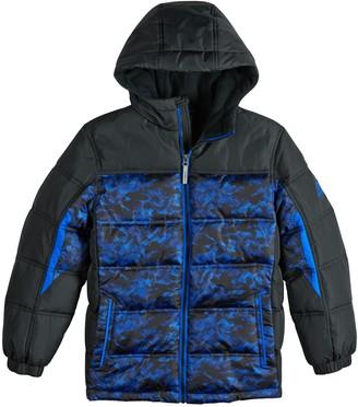 ZeroXposur Boys 8-20 Myriad-Puffer Jacket
