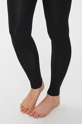 Forever 21 Marilyn Monroe Footless Tights
