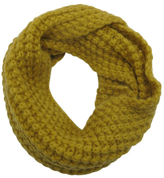 Morgan & Taylor SC001 Eve Fuzzy Knit Cable Snood