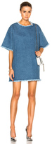 Marques Almeida Marques ' Almeida Denim Tee Dress
